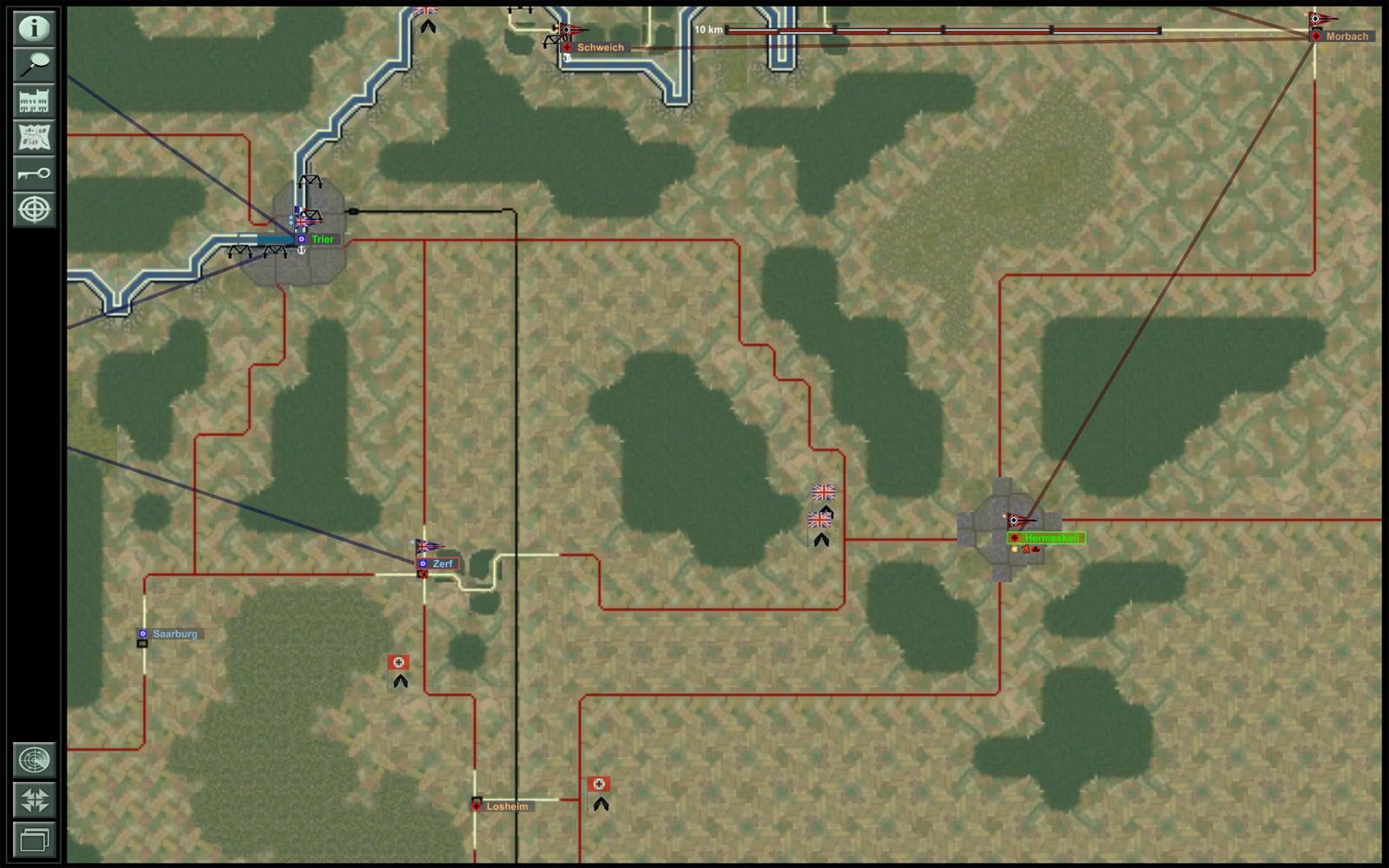 World War II Online: Battleground Europe map - Hermeskeil .jpg [430kB]